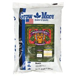 Grow More Hawaiian Bud, 25 Pounds - Bloom Boosters - Rogue Hydro