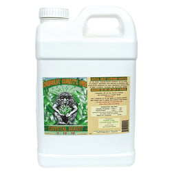 Humboldt County's Own Crystal Burst, 2.5 Gallons - Bloom Boosters - Rogue Hydro
