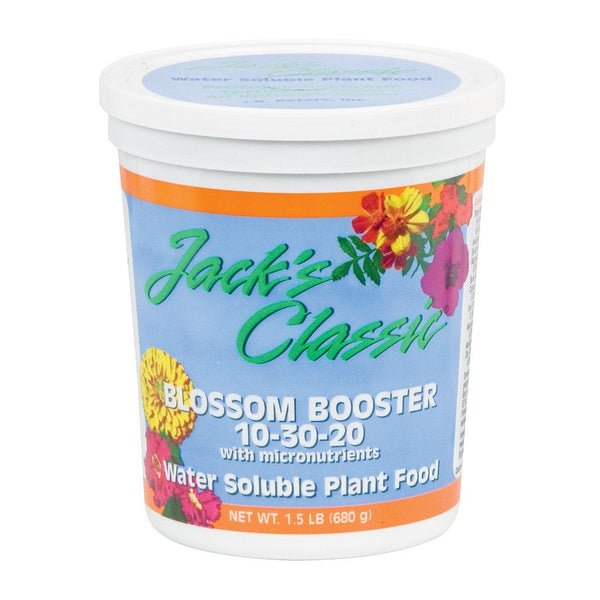 Jack's Classic Blossom Booster, 1.5 Pounds
