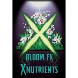 X Nutrients Bloom FX - Bloom Boosters - Rogue Hydro