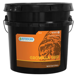 Botanicare Growilla Bud, 25 Pounds