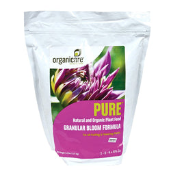 Botanicare Organicare Pure Bloom, 5 Pounds