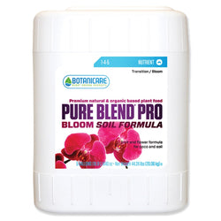 Botanicare Pure Blend Pro Bloom Soil Formula, 5 Gallons