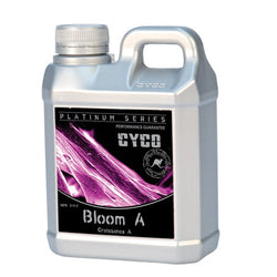 Cyco Bloom A 1L, 5L, 20L - Bloom Nutrients - Rogue Hydro - 1
