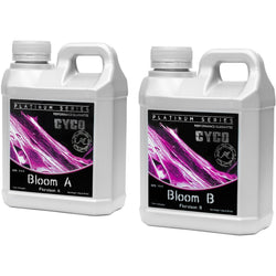 CYCO Bloom A & B Nutrient Kit