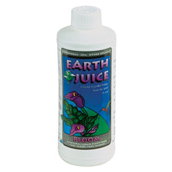 Earth Juice Bloom, 16 Ounces - Bloom Nutrients - Rogue Hydro