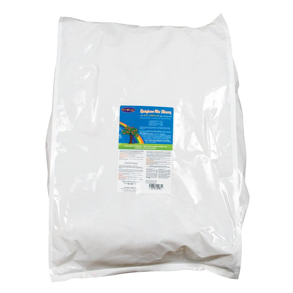 Earth Juice Rainbow Mix Bloom, 40 Pounds