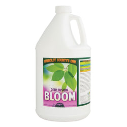 Humboldt County's Own Deep Fusion Bloom, 1 Gallon - Bloom Nutrients - Rogue Hydro