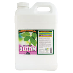Humboldt County's Own Deep Fusion Bloom, 2.5 Gallons