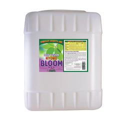 Humboldt County's Own Deep Fusion Bloom Hydro, 5 Gallons