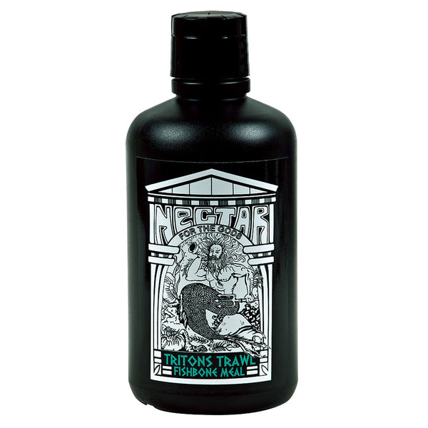 Nectar for the Gods Triton's Trawl, 1 Quart - Bloom Nutrients - Rogue Hydro