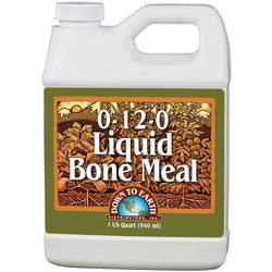 Down To Earth Liquid Bone Meal 0-12-0
