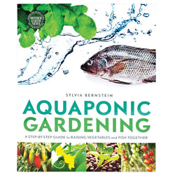 Aquaponic Gardening - Books and Media - Rogue Hydro