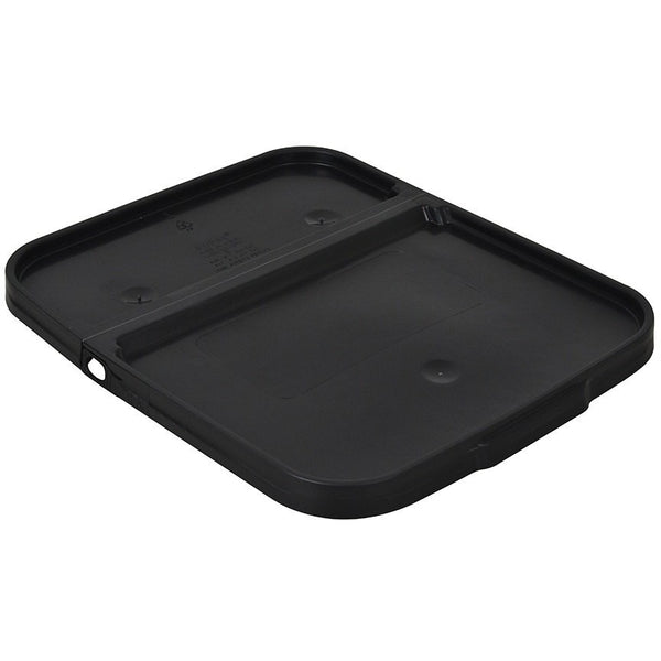 EZ Store Lid for 8 and 13 Gallon Container Buckets - Bucket Lid - Rogue Hydro