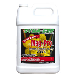 Dyna-Gro Mag-Pro, 1 Gallon - Cal-Mag Supplement - Rogue Hydro