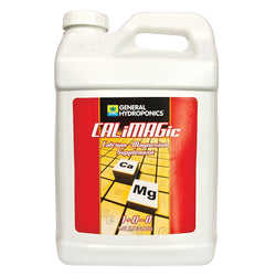 General Hydroponics CaliMagic, 2.5 Gallons - Cal-Mag Supplement - Rogue Hydro - 1