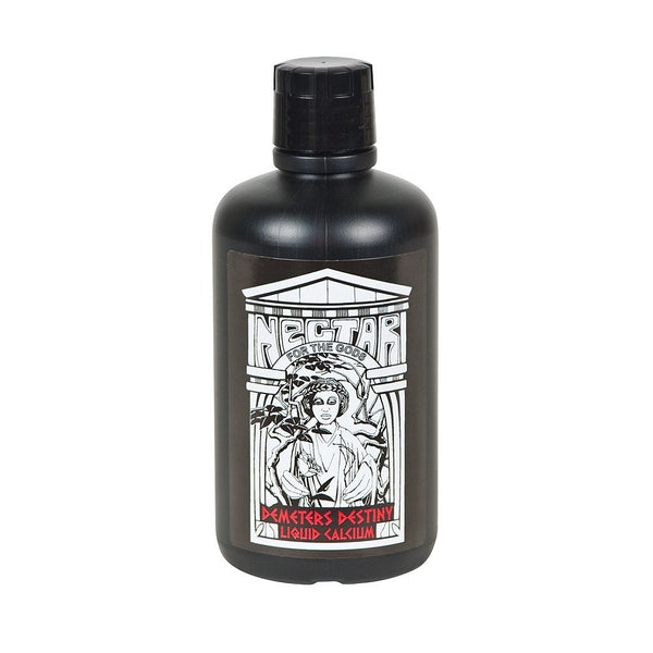 Nectar for the Gods Demeter's Destiny, 1 Quart - Cal-Mag Supplement - Rogue Hydro