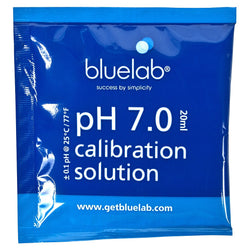 Bluelab pH 7 Solution, 20 ml Sachet