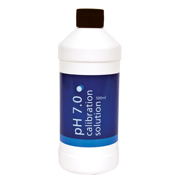 Bluelab pH 7 Solution, 500 ml