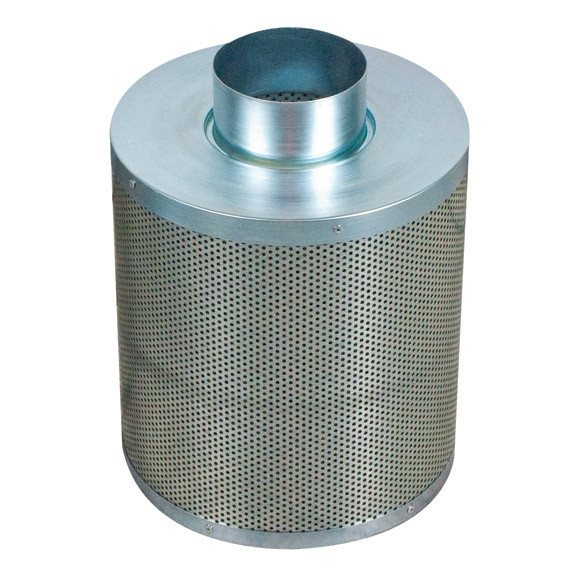 DuraBreeze Carbon Filter