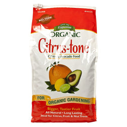 Espoma Citrus-tone, 8 Pounds - Citrus/Avacado Fertilizer - Rogue Hydro - 1