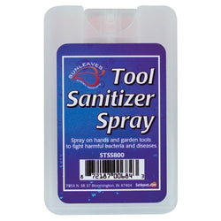 Sunleaves Tool Sanitizer Spray 15 ml - Cleaner - Rogue Hydro