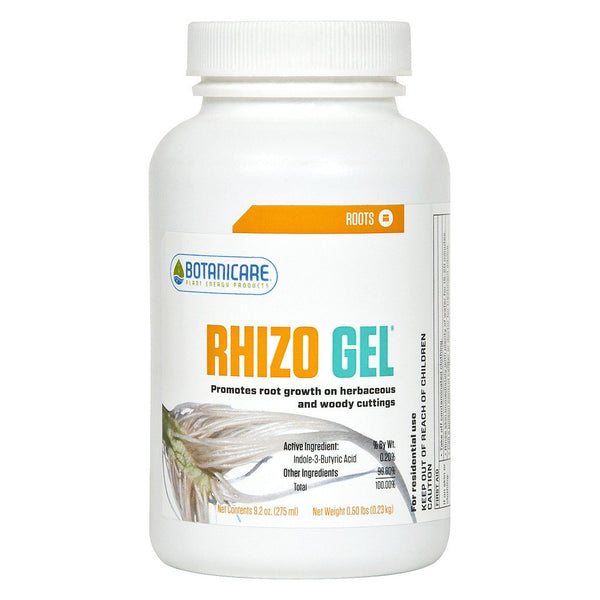Botanicare Rhizo Gel, 275 mL