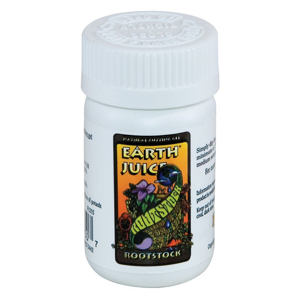 Earth Juice Rootstock Gel, 1.5 Ounces