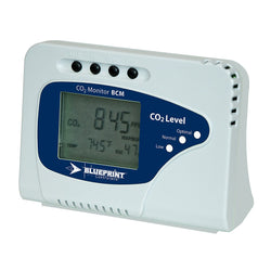 Blueprint CO2 Monitor, BCM