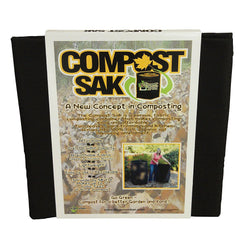 Smart Pot Compost Sak, 100 Gallon - Composter - Rogue Hydro