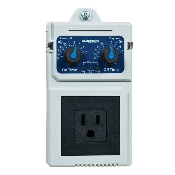 Blueprint Cycle Timer 120V, BCT-1