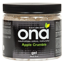 ONA Gel Apple Crumble, 1 Liter - Deodorizer Gel - Rogue Hydro
