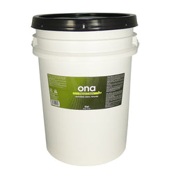 ONA Gel Fresh Linen, 20 Liters - Deodorizer Gel - Rogue Hydro