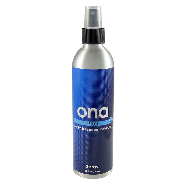 ONA PRO Spray, 250 ml - Deodorizer Spray - Rogue Hydro