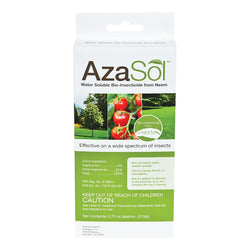 AzaSol, 3/4 oz - Disease and Pest Control - Rogue Hydro