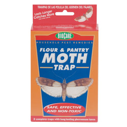 BioCare Flour And Pantry Moth Trap - Disease and Pest Control - Rogue Hydro