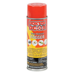 Doktor Doom Total Release Fogger, 5.5 Ounces - Disease and Pest Control - Rogue Hydro