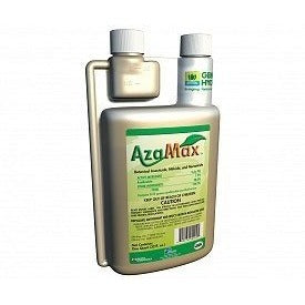 General Hydroponics Azamax, 1 Quart - Disease and Pest Control - Rogue Hydro - 2