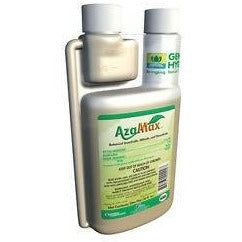 General Hydroponics Azamax, 16 Ounces - Disease and Pest Control - Rogue Hydro - 2