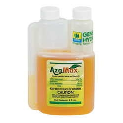 General Hydroponics Azamax, 4 Ounces - Disease and Pest Control - Rogue Hydro - 1