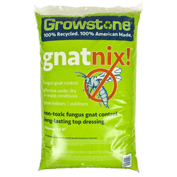 Growstone Gnat Nix, 1.5 Cubic Feet - Disease and Pest Control - Rogue Hydro