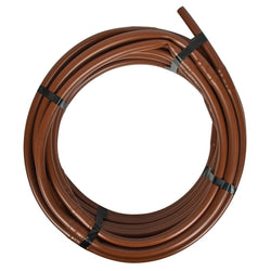"Raindrip Brown Drip-A-Long System, 1/2"" - Dripper - Rogue Hydro"