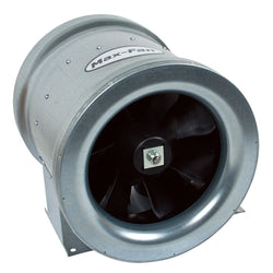 "Can Max-Fan, 12"", 1708 cfm - Duct Fan - Rogue Hydro"