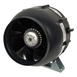 "Can Max-Fan HO, 8"" w/ 3 Speed, 932 cfm - Duct Fan - Rogue Hydro"