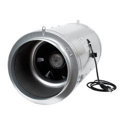"Can Q-Max 10"", Max-Fan 1019 cfm - Duct Fan - Rogue Hydro"