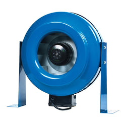 "DuraBreeze Inline Fan 10"", 780 cfm"