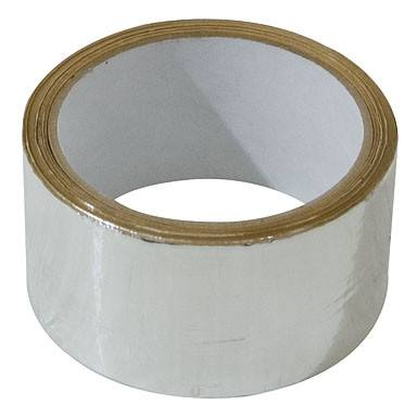 Aluminum Foil Duct Tape - Duct Tape - Rogue Hydro - 1
