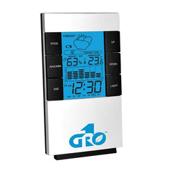 Grow1 Weather Station (non-wireless) - Environment and Climate - Rogue Hydro - 1