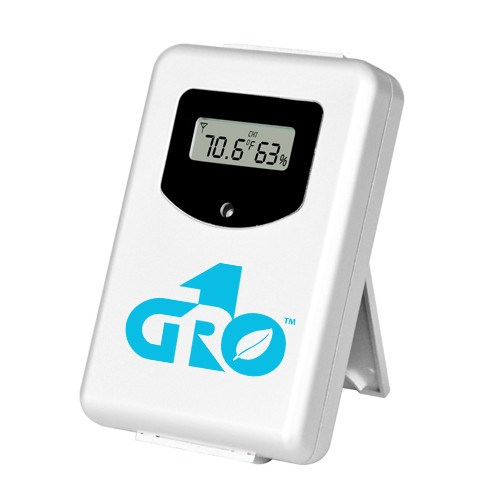Grow1 Wireless Weather Station + Sensor - Environment and Climate - Rogue Hydro - 2