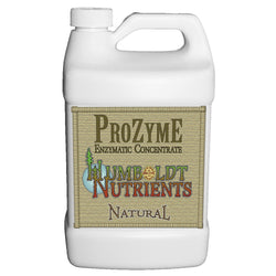 Humboldt Nutrients ProZymE, 1 Gallon - Enzymes - Rogue Hydro